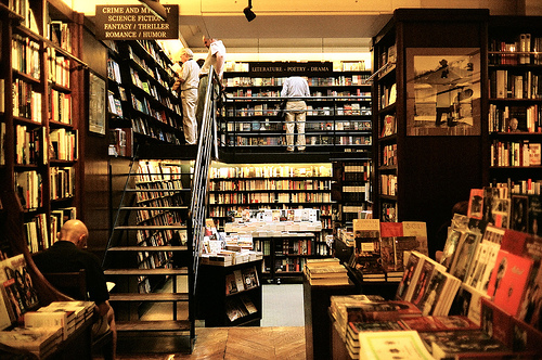 Description Bookstore
