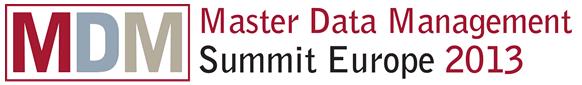 MDM Summit Europe 2013