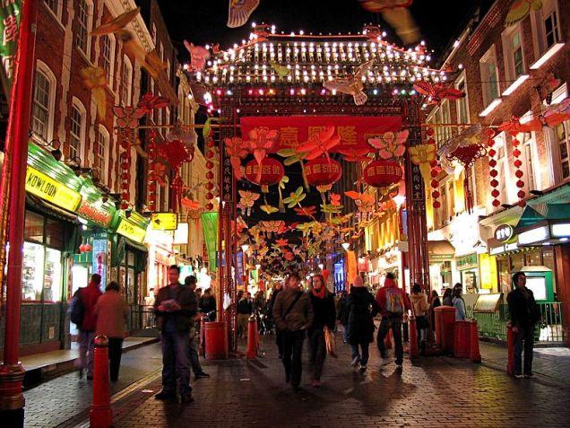 Chinatown_london