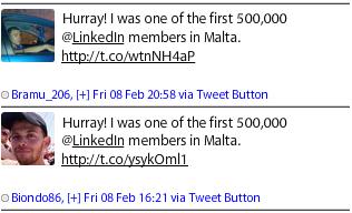 Malta LinkedIn