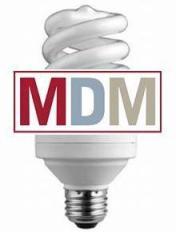 saving bulb MDM