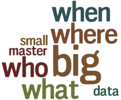 big small data