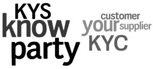 KYC KYS