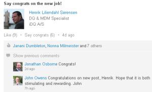New job (title)