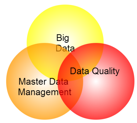 Big Data Quality MDM