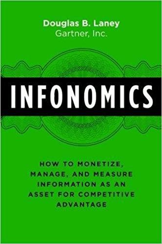 Infonomics Book