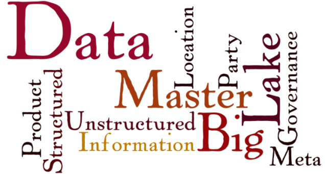 MDM and Big Data