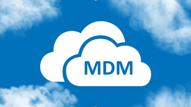 Cloud MDM