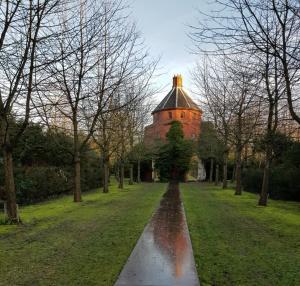 vestre kirkegaard