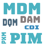 MDM List logo