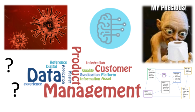 Covid Data Management