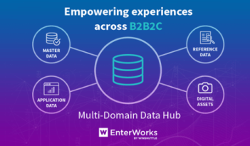 Enterworks Europe Launch